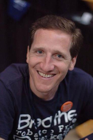 Steve Maranzana